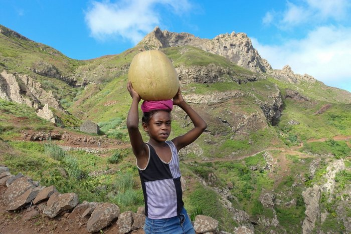 vista verde tours: our holidays on Cabo Verde