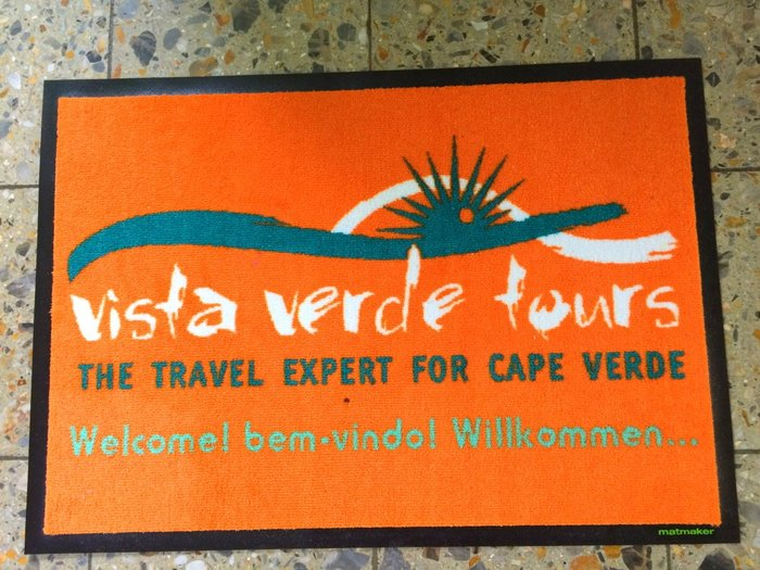 vista verde tours: information and service